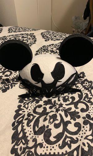 Jack skeleton Mickey ears for Sale in Wilmington, CA