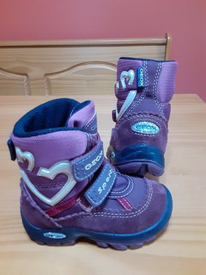 Toddler girls boots GEOX EU21-US5 for Sale in Chicago, IL