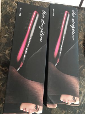 Hair straightener for Sale in Chino Hills, CA