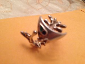 Fish ring for Sale in Boston, MA