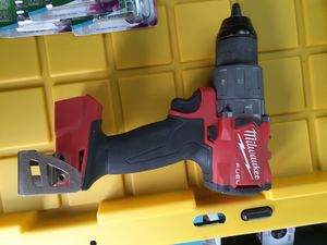 Milwaukee m18 hammer drill for Sale in West Linn, OR