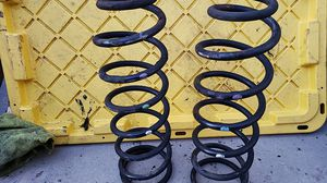 FJ80 front springs 8 wrap Land Cruiser for Sale in Temple City, CA
