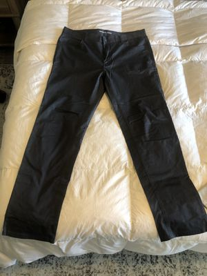 Michael Kors (Gray and Tan) khaki pants for Sale in Las Vegas, NV