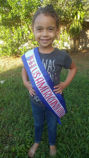 Pageant and Baby contest for Sale in Lakeland, FL