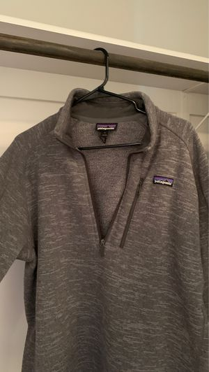 Patagonia fleece pullover for Sale in Austin, TX