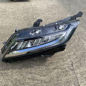 2019 Honda Odyssey LH Headlight OEM for Sale in Dallas, TX