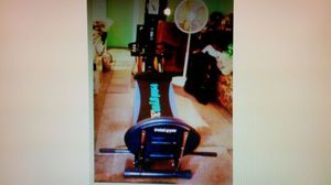 Total Gym XLS like New! good all around exercise! for Sale in Reedley, CA