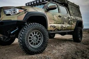 "NEW 17"" METHOD 704 OFF-ROAD WHEEL PACKAGE! FITS TACOMA, SILVERADO, SIERRA AND MORE!! (STARTING AT $1499!!) FREE INSTALLATION!! FINANCE FOR $39 DOWN!! for Sale in Pico Rivera, CA"