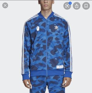 Adidas bape size m for Sale in Federal Way, WA