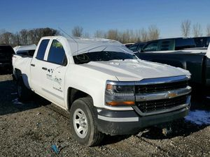 2016 Chevrolet Silverado Parts Only for Sale in Detroit, MI
