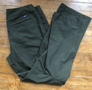 Patagonia women's hiking pants size 12 for Sale in Moreno Valley, CA