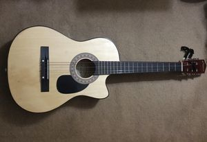 RESCENT ACOUSTIC GUITAR JR. SIZE for Sale in Los Angeles, CA