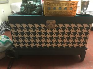 Minecraft chest drawer for Sale in Falls Church, VA