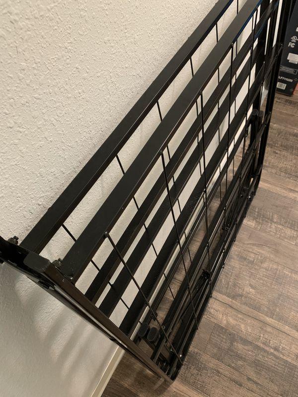 Twin XL Size Mattress Bed Frame