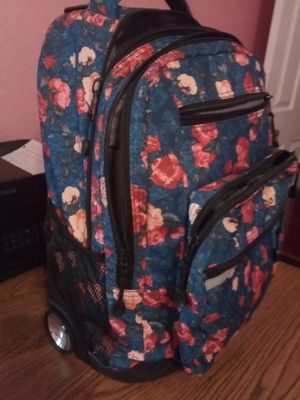 Rolling back pack for Sale in Hesperia, CA
