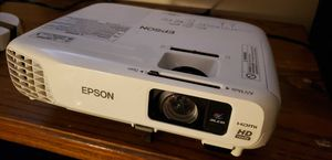 Epson projector for Sale in Spring Hill, TN