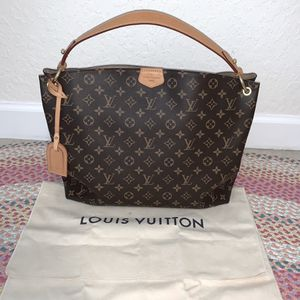 Louis Vuitton Gracefull GM Monogram for Sale in Los Angeles, CA