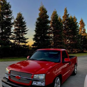 2004 Chevrolet Silverado for Sale in Modesto, CA