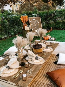 Luxe Pop Up Picnics for Sale in Los Angeles,  CA