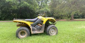Suzuki ozark 250 for Sale in Brentwood, TN