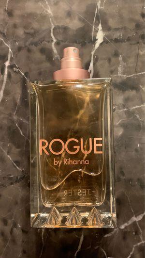 Rihanna rogue perfume for Sale in Draper, UT