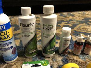 Aquarium Supplies for Sale in Issaquah, WA