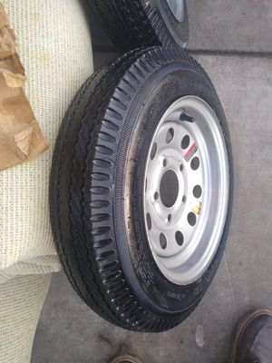 For sale new tires 4 80 12 for Sale in Las Vegas, NV