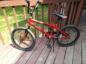 Huffy boys Rock It dirt bike for Sale in Villa Rica, GA