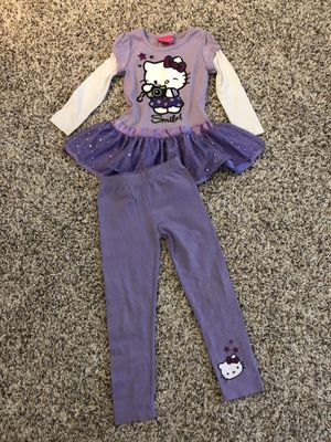 3T Outfit for Sale in Colorado Springs, CO