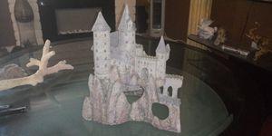 "Aquarium decoration castle 16"" tall for Sale in Henderson, NV"
