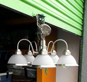 Chandelier light fixture for Sale in Davie, FL