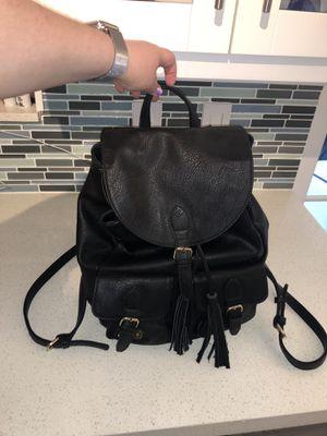 Black backpack for Sale in Pembroke Park, FL