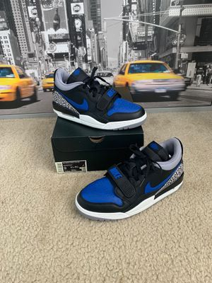 Jordan Legacy Low 312 Royal Size 9 Mens for Sale in Baltimore, MD