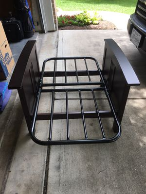 Futon Chair for Sale in Round Rock, TX