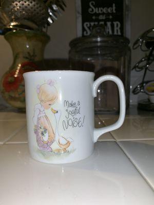 Precious Moments Coffee Cup for Sale in Stockton, CA