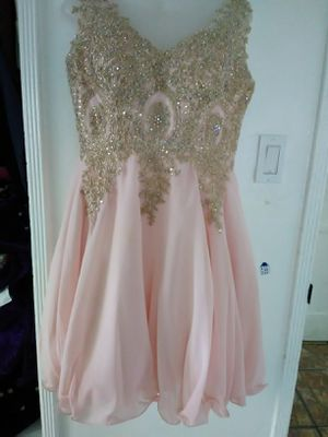 Dress prom size 12 for Sale in Perris, CA