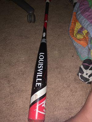 Louisville baseball bat for Sale in TWN N CNTRY, FL