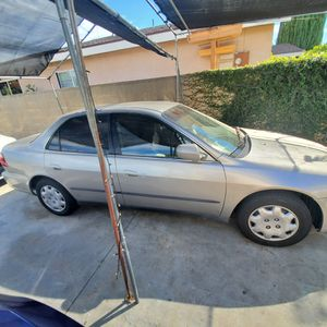 Honda accord 1999 for Sale in Baldwin Park, CA