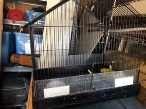 Bird cage for Sale in Bayonne, NJ