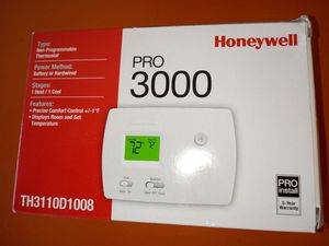 Thermostat for Sale in Buckeye, AZ