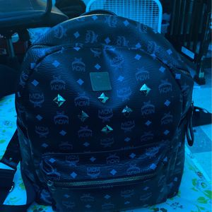 mcm book bag for Sale in Baltimore, MD