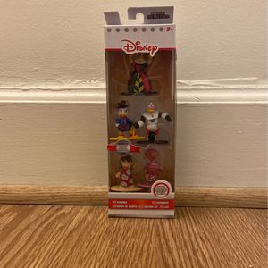 Jada Nano Metalfigs Disney for Sale in Arlington, VA
