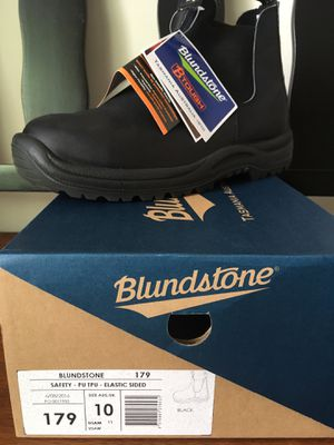 BLUNDSTONE BOOTS ! for Sale in Gaithersburg, MD