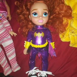 Mix lot of dolls for Sale in Columbia, TN