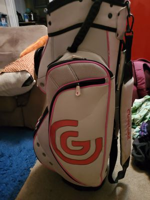Cleveland Golf Bag for Sale in Los Angeles, CA