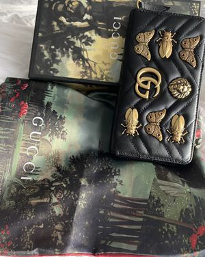 Gucci GG wallet for Sale in North Bethesda, MD