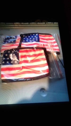 Flag face covers for Sale in PA, US