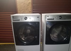 Kenmore washer & electric dryer for Sale in San Leandro, CA