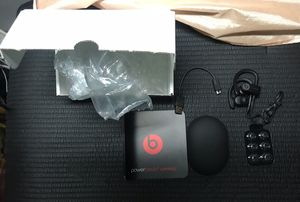 Beats by Dr. Dre Powerbeats 3 Wireless In Ear Earphone Headphone for Sale in Brooklyn, NY