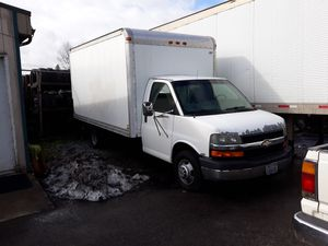 chevy express cutaway for Sale in Spanaway, WA